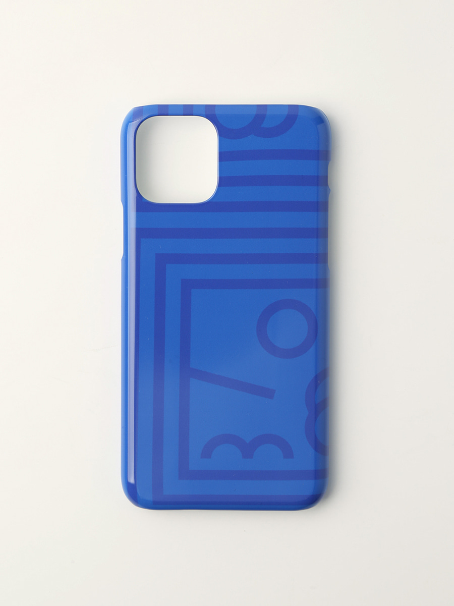 Harmony Color Case (Glossy Blue)