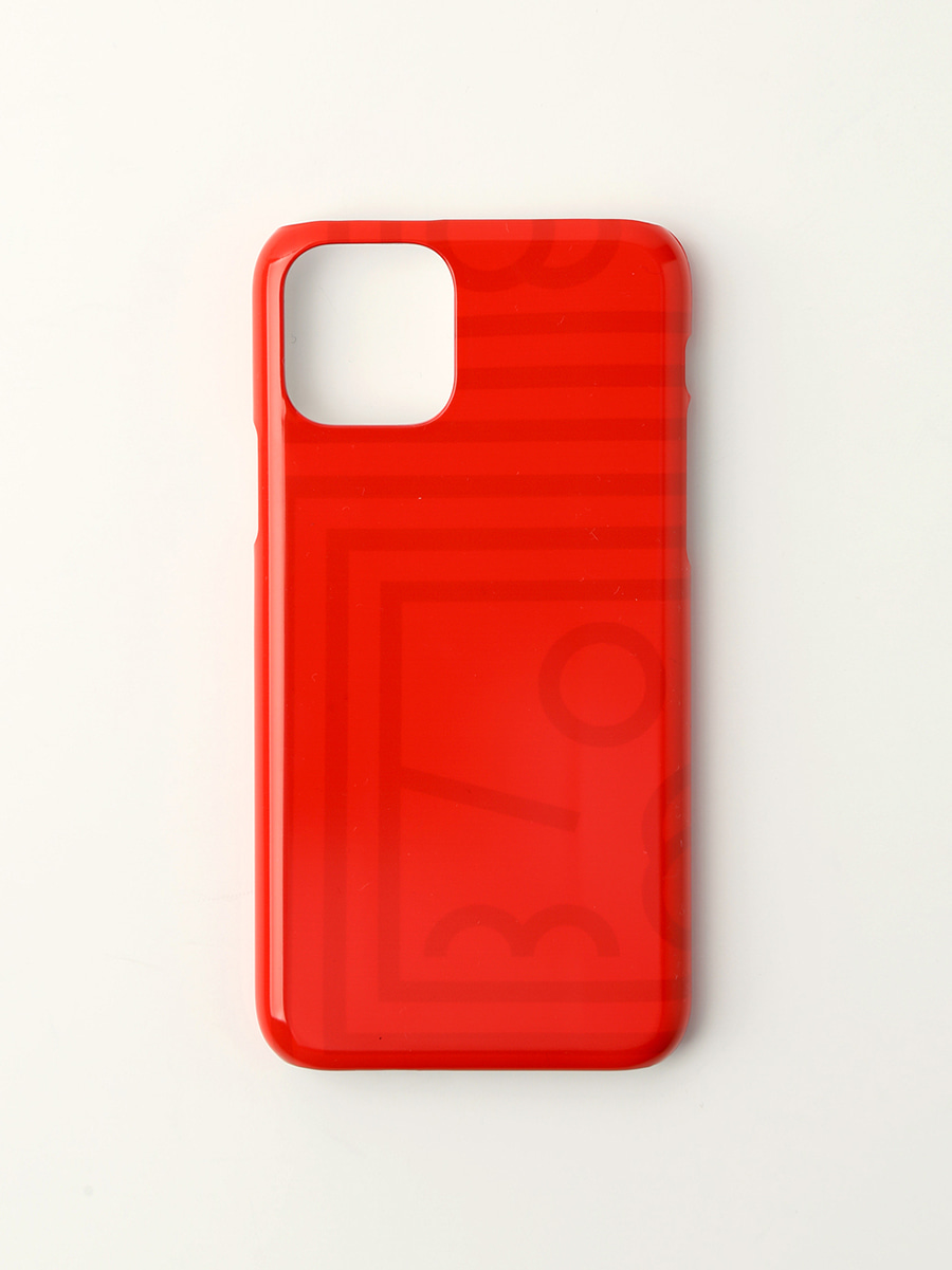 Harmony Color Case (Glossy Red)